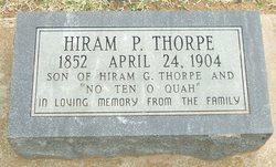 Hiram Phillip Thorpe