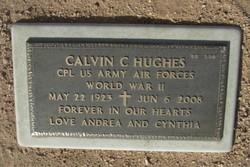 Calvin C. Hughes