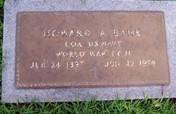 Howard Agne Bank