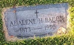 Adalene H <i>Gates</i> Bacon