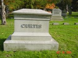 Ada <i>Gilbert</i> Curtis