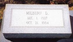 Milburn Dwain Bond