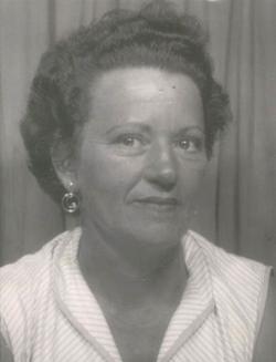 Myrtle Magdeline <i>Marks</i> Glover