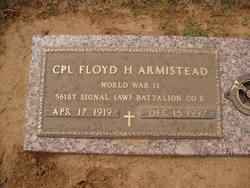 Floyd H. Armistead