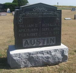 William D. Austin