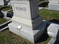 Jacob Bloch
