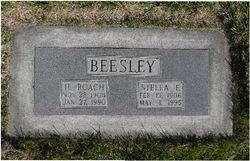 Stella <i>Erikson</i> Beesley