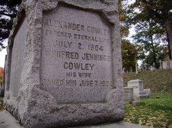 Alexander Cowley