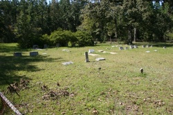 Mineral Springs-Anderson Cemetery