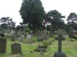 Bromley Plaistow Cemetery