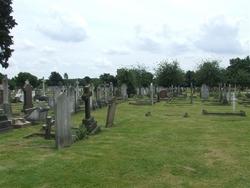 St Lukes Cemetery