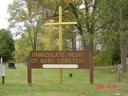 Immaculate Heart of Mary Cemetery