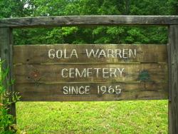 Gola-Warren