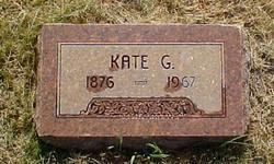 Kate (Johnston) <i>Gooldy</i> Hays