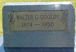 Walter Gordon Gooldy