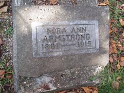 Nora Ann Armstrong
