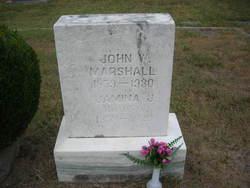 John William Marshall