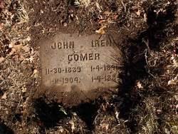John Comer