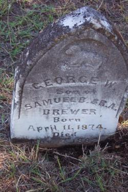George Willis Brewer