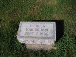 Theresa Mary Bender