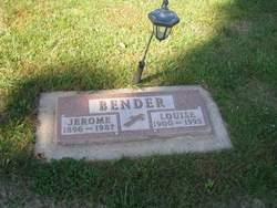 Jerome Bender