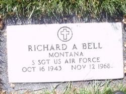 Sgt Richard Allen Bell