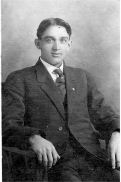 Victor Orin Lepper