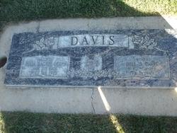 Julia Rachel <i>Olsen</i> Davis