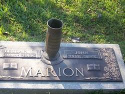 Beulah C Marion
