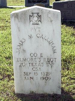 James Murdock Calliham
