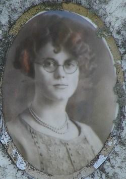 Ruth <i>Rector</i> Andrews