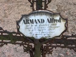 Armand Alfred