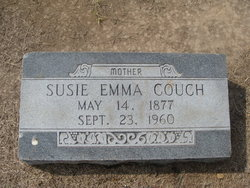 Susie Emma <i>Mouser</i> Couch