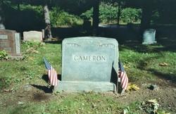 Bertha J Cameron