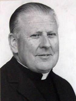 Cardinal Juan Francisco Fresno Larra�n