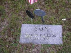 Arthur Richard Allison