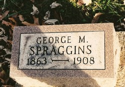 George Milton Spraggins