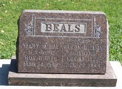 Elton Dillon Beals