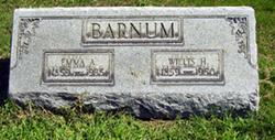 Emma <i>Davis</i> Barnum