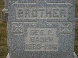 George P Bauer