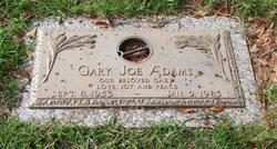 Gary Joe Adams