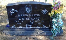 Jarred Martin Winegeart
