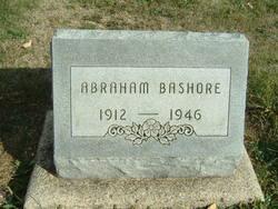 Abraham Bashore