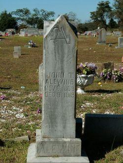 John Thomas Alewine