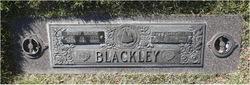 Betty Gay <i>Milne</i> Blackley