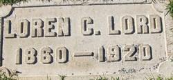 Loren C. Lord