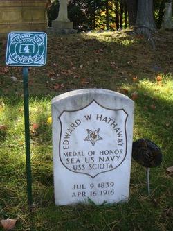Edward W. Hathaway