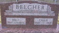 Callie Belcher