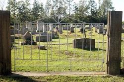 Bold Springs Cemetery
