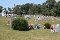 Union Line Cemetery
